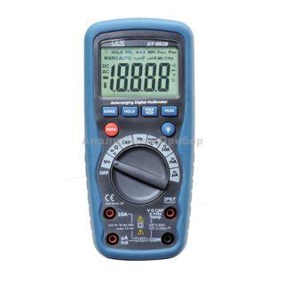 Мультиметр цифровой CEM DT-9928T