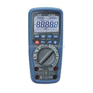 Мультиметр цифровой CEM DT-9939
