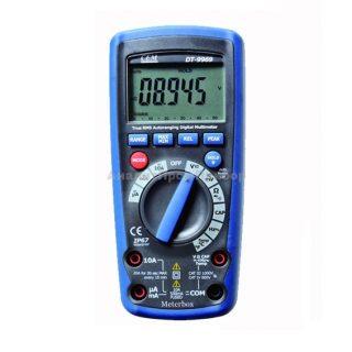 Мультиметр цифровой CEM DT-9969