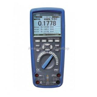 Мультиметр цифровой CEM DT-9979