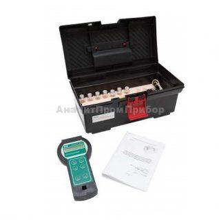 Экотест-2020-К набор-укладка для фотоколориметрирования