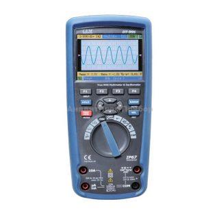 Осциллограф-мультиметр цифровой CEM DT-9989