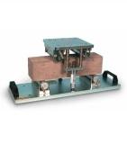 Приспособление для испытаний бетонных балочек на изгиб C106