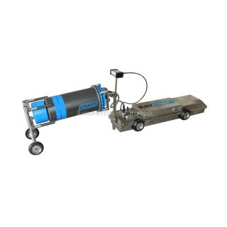Рентгеновские кроулеры RayCraft