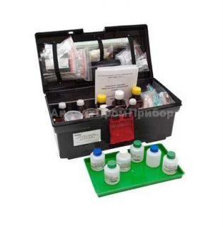 СПЭЛ санитарно-пищевая мини-экспресс-лаборатория