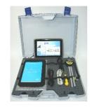 Система центровки составных валов ТСТ 2401