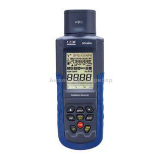 Сканер радиации (дозиметр) CEM DT-9501