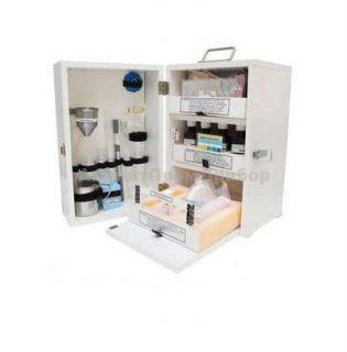 СЛТМ судовая лаборатория контроля топлива и масел