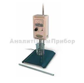 Тестер заряженности частиц битумной эмульсии B063-10