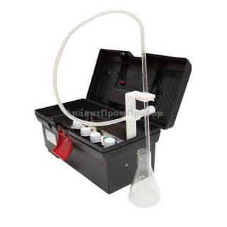 Тест-комплекты для экспресс-анализа котловой воды