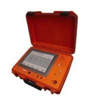 Ультразвуковой прибор для измерения механических напряжений ИН-5101А
