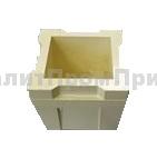 Форма куба ФК-150 пластиковая C224