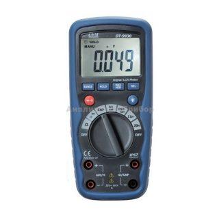 LCR-метр CEM DT-9930