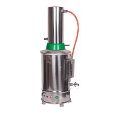 ПЭ-2220 аквадистиллятор (20 л/ч) (исп Б)