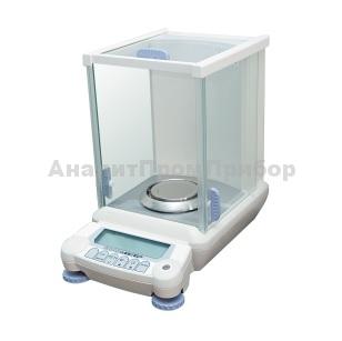 Весы аналитические ВЛ-220М (НПВ=82/220 г; d=0,00001/0,0001 г)