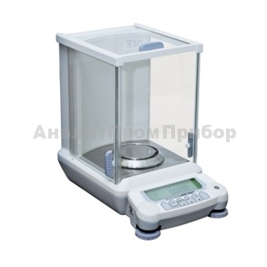 Весы аналитические ВЛ-220С (НПВ=220 г; d=0,0001 г)