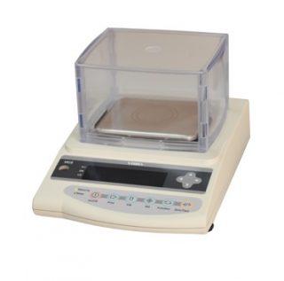 Весы-компараторы MCII-1100 (НПВ=1100 г; d=0,002 г)