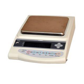 Весы-компараторы MCII-11K (НПВ=11 кг; d=0,02 г)