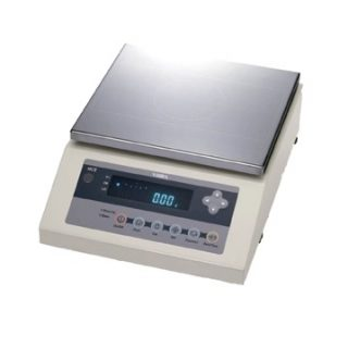 Весы-компараторы MCII-21K (НПВ=21 кг; d=0,05 г)