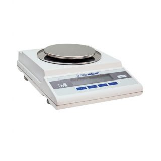 Весы лабораторные ВЛТЭ-210С (НПВ=210 г; d=0,001 г)