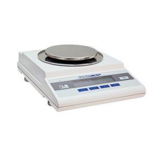Весы лабораторные ВЛТЭ-210/510С (НПВ=210/510 г; d=0,001/0,01 г)