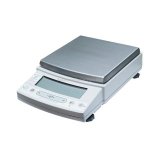 Весы лабораторные ВЛЭ-2202С (НПВ=2200 г; d=0,01 г)