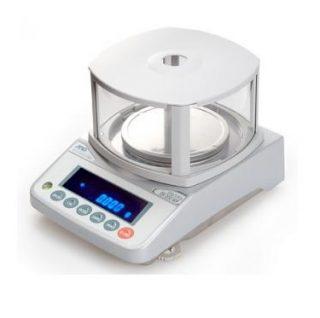Весы лабораторные DX-1200WP (НПВ=1220 г; d=0,01 г)