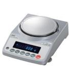 Весы лабораторные DL-1200WP (НПВ=1220 г; d=0,01 г)
