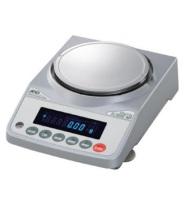 Весы лабораторные DL-300WP (НПВ=320 г; d=0,001 г)