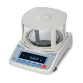 Весы лабораторные DХ-2000 (НПВ=2200 г; d=0,01 г)