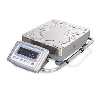 Весы лабораторные GP-60K (НПВ=61 кг; d=1 г)