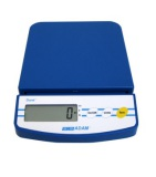 Весы лабораторные технические DCT 2000 (НПВ=2000 г; d=1 г)