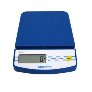 Весы лабораторные технические DCT 201 (НПВ=200 г; d=0,1 г)