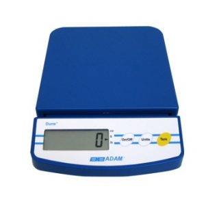 Весы лабораторные технические DCT 5000 (НПВ=5000 г; d=2 г)