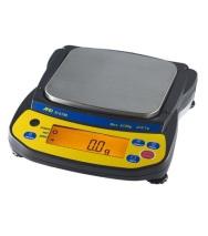 Весы лабораторные EJ-2000 (НПВ=2100 г; d=0,1 г)