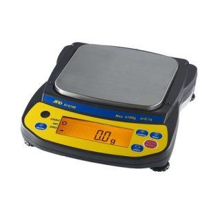 Весы лабораторные EJ-3000 (НПВ=3100 г; d=0,1 г)