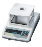 Весы лабораторные GF-1000 (НПВ=1100 г; d=0,001 г)