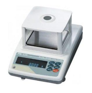Весы лабораторные GF-600 (НПВ=610 г; d=0,001 г)