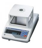 Весы лабораторные GX-200 (НПВ=210 г; d=0,001 г)