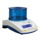 Весы лабораторные HCB 123 (НПВ=120 г; d=0,001 г)