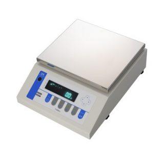 Весы лабораторные LN 1202RCE (НПВ=1200 г; d=0,01 г)
