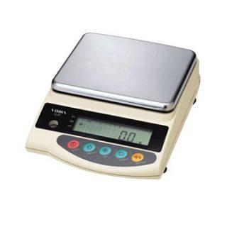 Весы лабораторные SJ-1200CE (НПВ=1200 г; d=0,1 г)