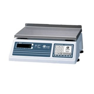Весы настольные Acom PC-100W-20 (НПВ=20 кг; d=2 г)