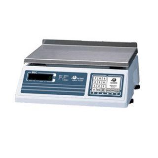 Весы настольные Acom PC-100W-20B (НПВ=20 кг; d=2 г)