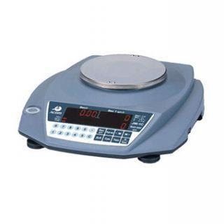 Весы счетные Acom JW-1C-500 (НПВ=500 г; d=0,05 г)