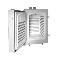ЭКПС-300 муфельная печь (300 л; Т до +1100 °С)