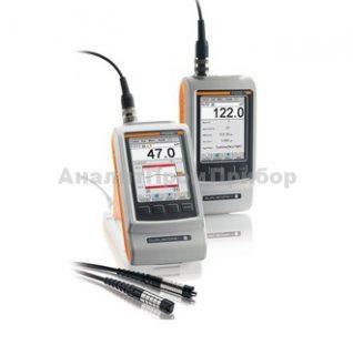 Толщиномер покрытий серий FMP100 и FMP150