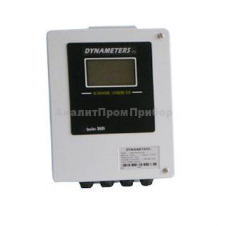 Ультразвуковой расходомер пульпы DMDFB