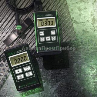 Ультразвуковой толщиномер MX-1