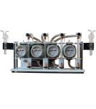 Устройство отбора проб воздуха УОПВ 4-220В-40